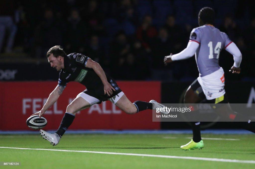 Glasgow Warriors v Southern Kings - Guinness Pro14