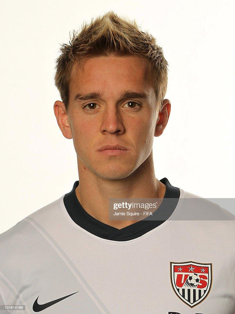 USA Portraits - 2010 FIFA World Cup