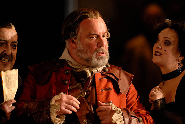 fdd81f0c4bc1dc UK- English National Opera - Richard Strauss   Der Rosenkavalier ...