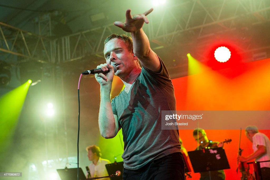 2015 Bonnaroo Music & Arts Festival - Day 3 : News Photo
