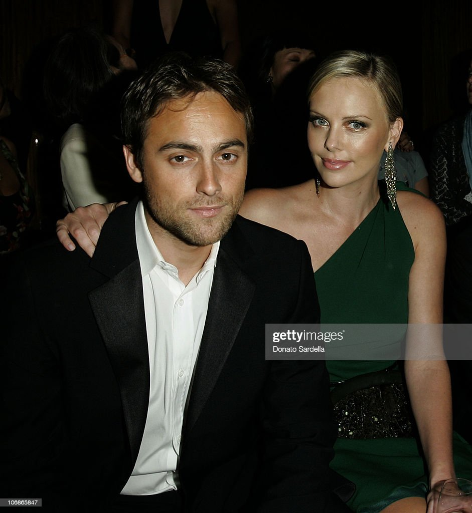 Gucci Spring 2006 Fashion Show to Benefit Children's Action Network and Westside Children's Center - Inside : News Photo