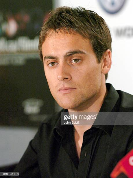 Stuart Townsend Stock Photos and Pictures   Getty Images