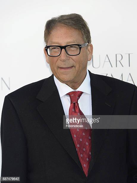 Stuart Weitzman attends the Stuart Weitzman cocktail party at the US Ambassador's Residence on June 1, 2016 in Madrid, Spain.