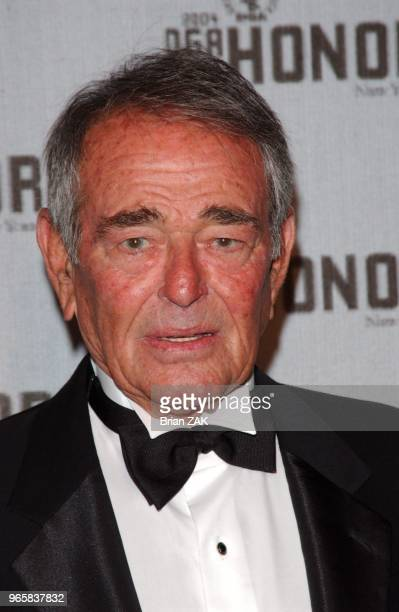 Stuart Whitman arrives to the 5th Annual Directors Guild Of America Honors held at Waldorf Astoria New York City