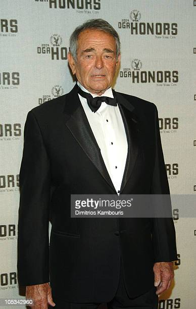 Stuart Whitman during DGA Announces Presenters and Guests for 5th Annual DGA Honors Arrivals at Waldorf Astoria in New York City New York United...