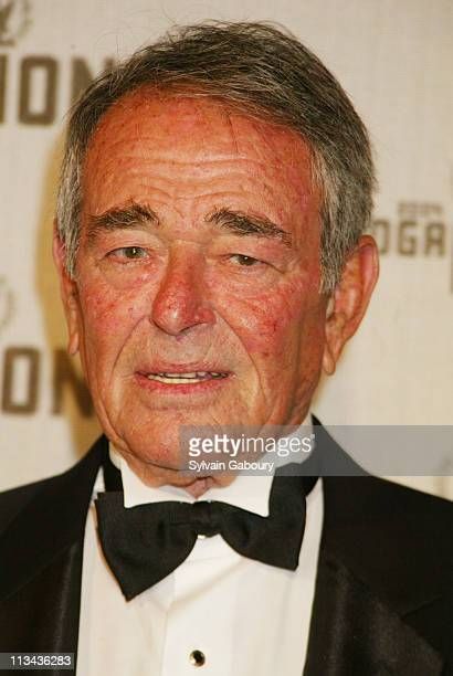 Stuart Whitman during The Fifth Annual DGA Honors at Waldorf Astoria in New York New York United States