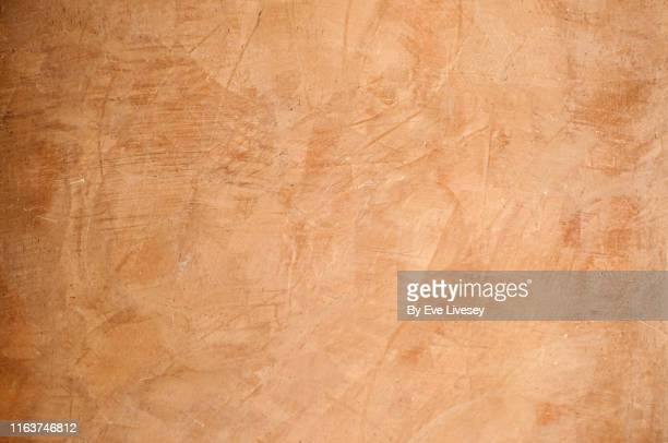 stucco texture - mediterranean culture stock pictures, royalty-free photos & images