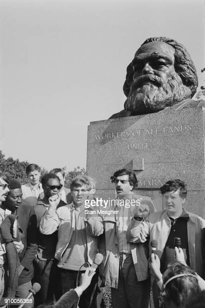 Student Leaders including BritishPakistani author and activist Tariq Ali FrenchGerman politician Daniel CohnBendit and German author Karl Dietrich...