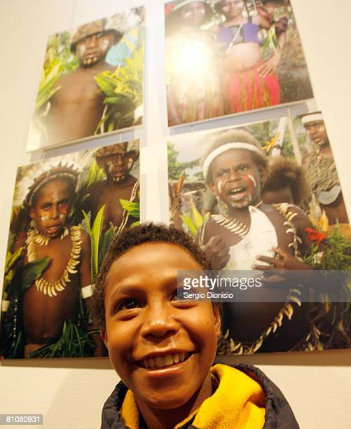 60 Top Daily Life In Papua New Guinea Pictures, Photos and