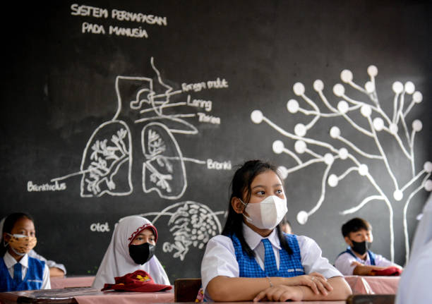 IDN: Back To School In Indonesia Amid The Covid-19 Pandemic