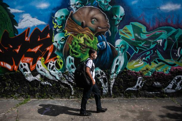 BRA: Schools in Rio de Janeiro Continue With Gradual Reopening