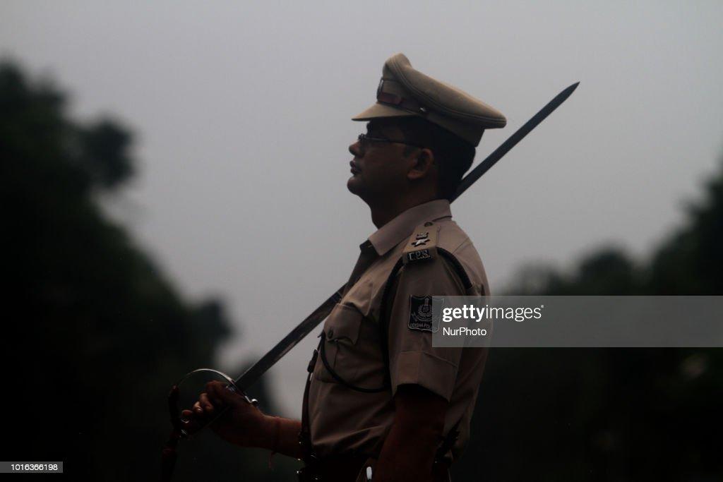 Law enforcement personals