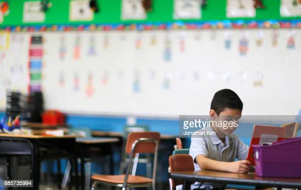 students at catholic school. - education stock pictures, royalty-free photos & images