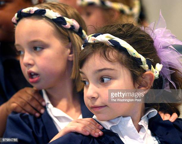 Students at the private Merit School of Prince William have been studying Rizumu a Japanese dance with instructor Doug Manring The kids will be...