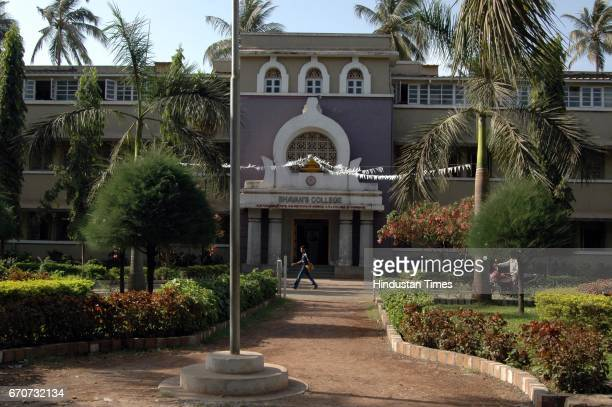 20 Bhavans College Andheri Photos And Premium High Res Pictures Getty Images