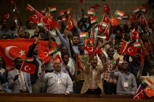 Turkish president erdogan in sudan pictures getty images turkish president erdogan in sudan m4hsunfo