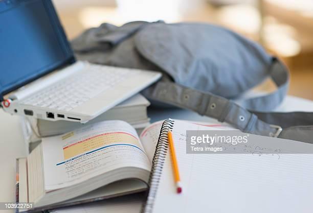 Student's homework