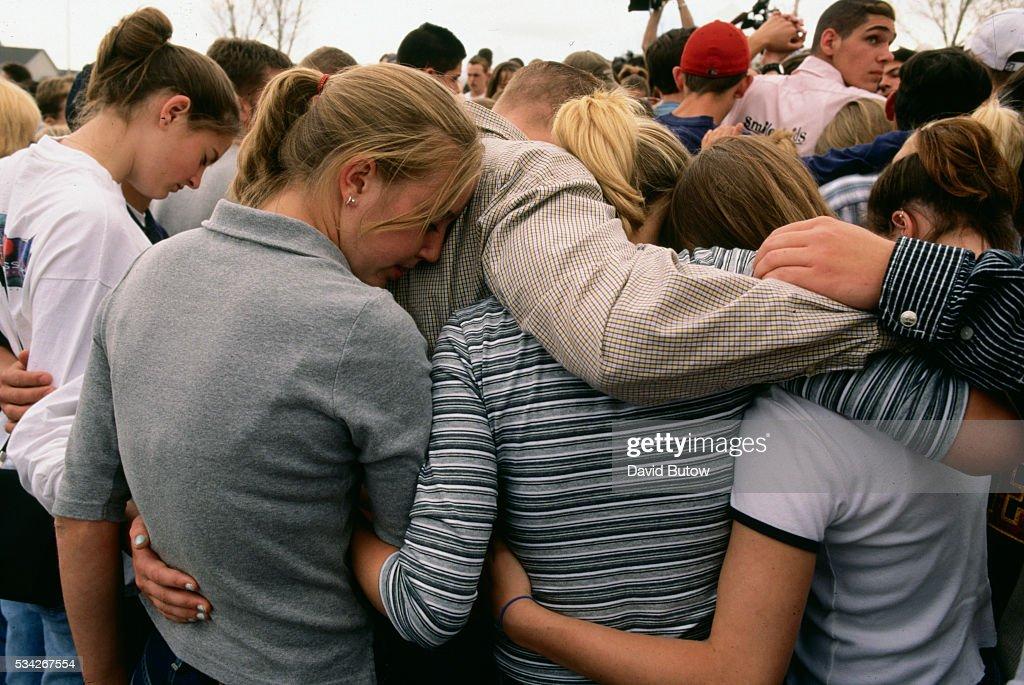 CO: 20th April 1999 - The Columbine High School Massacre