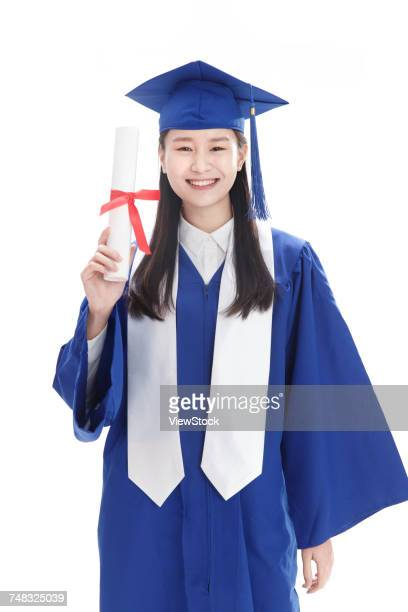 Students in bachelors degree