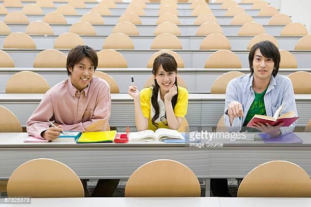 学生で授業シアター