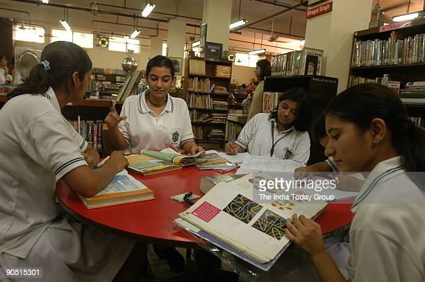 Dps School Rk Puram Pictures and Photos - Getty Images