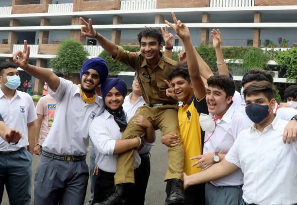 IND: CBSE Board Class 10th Result 2021 Declared