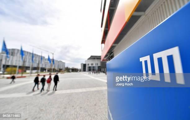 60 Top Munich Technical University Celebrates 150th