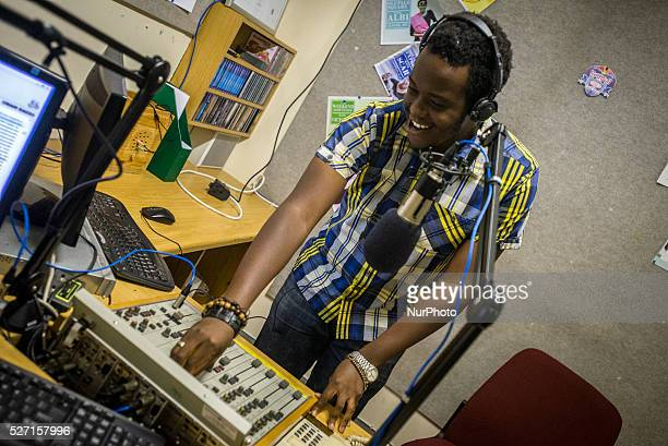 Students of the University of Namibia work as DJs of UNAM Radio 974 It has started its broadcast in 2000 The radio was established as a part of the...