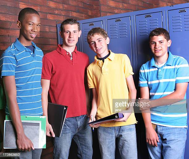 students - clique stock photos and pictures