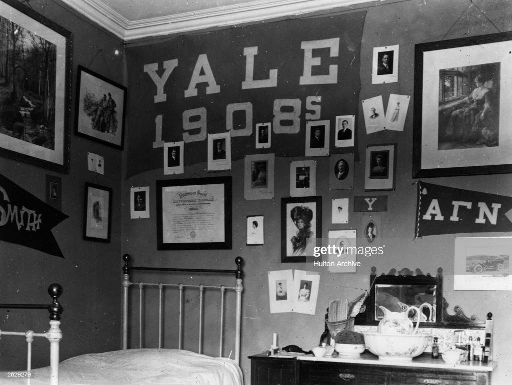 Student's Room : News Photo