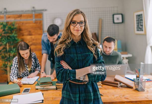 students studying at campus - seo stock pictures, royalty-free photos & images
