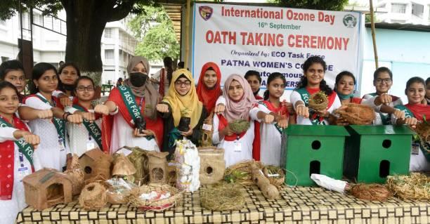 IND: World Ozone Day