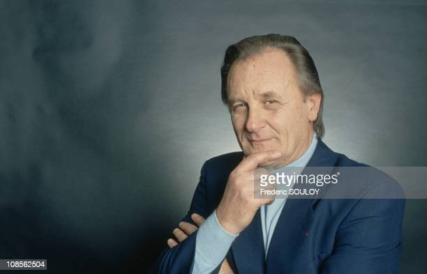 Studio Albert Uderzo in on January 19th 1990