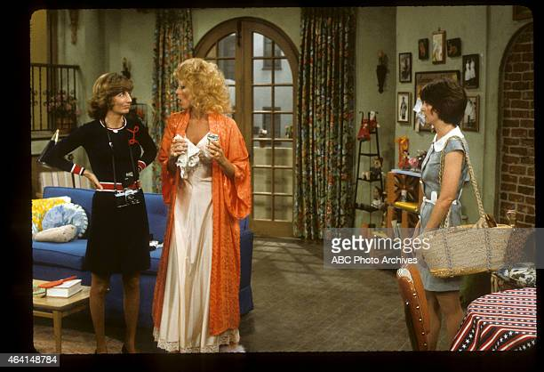 LAVERNE SHIRLEY Studio City Airdate December 2 1980 WILLIAMS