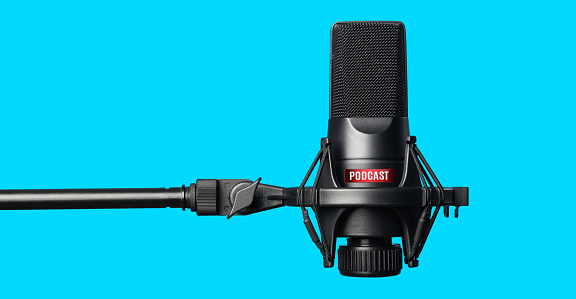 Studio microphone for recording podcasts 1005300818