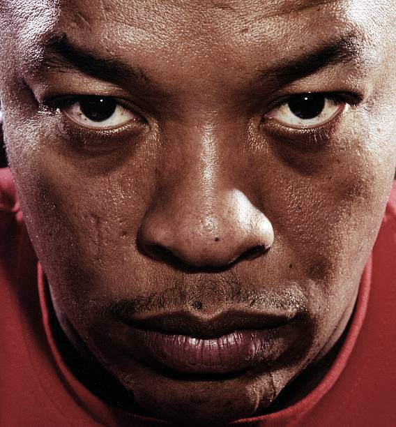 UNS: In The News: Dr Dre