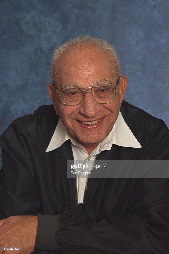 Mordechai Ben-Porat