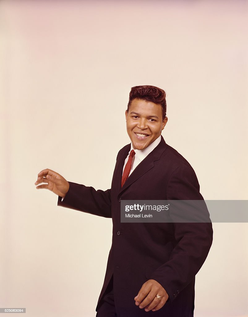 Chubby checker tour manager
