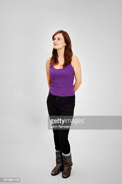 studio portraits of ordinary people - image stock pictures, royalty-free photos & images