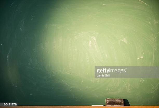 studio shot of chalkboard - blackboard stock photos and pictures