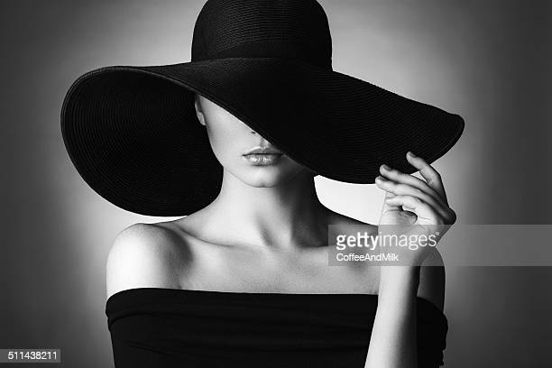 studio shot of young beautiful woman - beauty photos stock photos and pictures