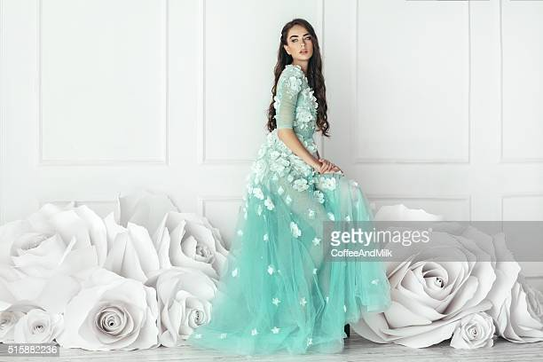 studio shot of young beautiful woman - big beautiful women stock pictures, royalty-free photos & images
