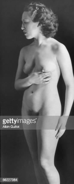1940 Nudes