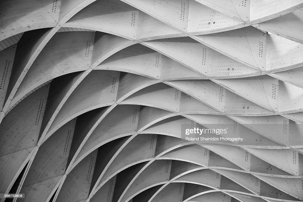Study of patterns and Lines : Stock-Foto