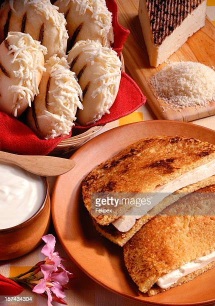 Desayuno Latina