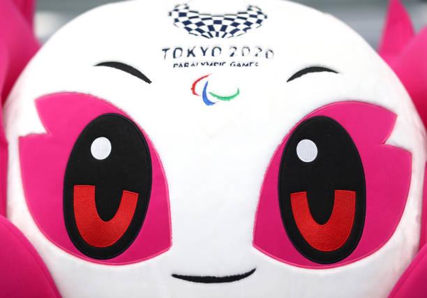JPN: 2020 Tokyo Paralympics - Day 8