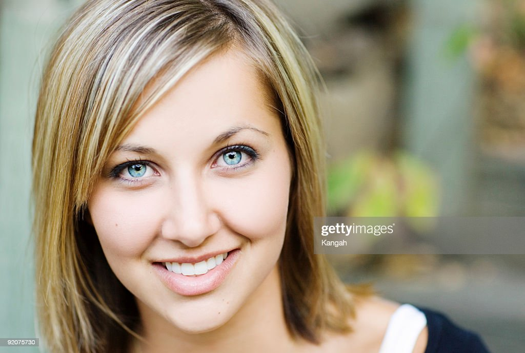 Stunning Woman : Stock Photo
