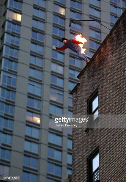man jumps off building ストックフォトと画像 getty images