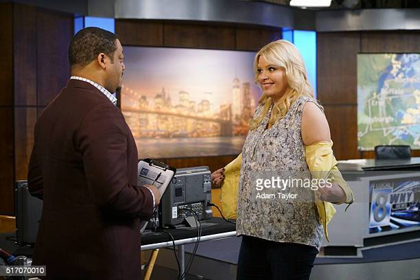 DADDY 'Stupid Cupid' Riley tries to play matchmaker for Ben and Zoey on an allnew episode of 'Baby Daddy' airing WEDNESDAY MARCH 30 on Freeform CEDRIC