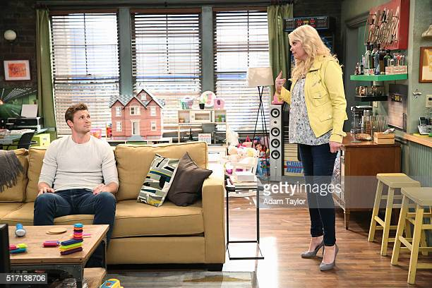 DADDY 'Stupid Cupid' Riley tries to play matchmaker for Ben and Zoey on an allnew episode of 'Baby Daddy' airing WEDNESDAY MARCH 30 on Freeform DEREK